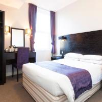 The Abbey Lodge Hotel, hotel in Bradford