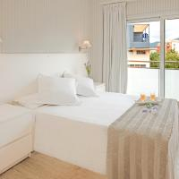 Hotel Turissa, hotel in Tossa de Mar