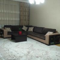 Sweet home Gusar., hotel em Qusar