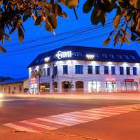 Corner Center Rental, Hotel in Buzău