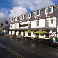 Argyll Hotel, hotel en Ullapool