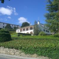 Casa dos Arcos, hotel em Caramulo