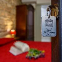 Hotel Il Duomo, hotell i Assisi