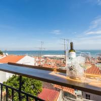 Alfama Vintage Studio Apartment w/ RiverView - by LU Holidays