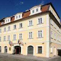 Hotel Roma Prague, hotel a Praga