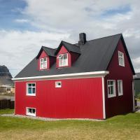 Grundarfjördur Hostel, hótel í Grundarfirði