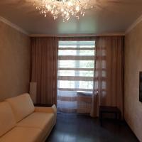 Gostinitsa-kvartira, hotel near Kurumoch International Airport - KUF, Samara