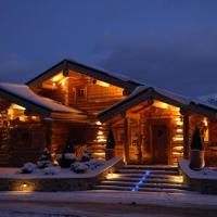 Chalet Lodge des Sens