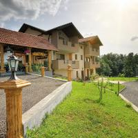 Guest House Bunčić Rooms & Apartments, hotel in Slunj