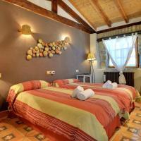 Alojamiento Rural La Cañada, hotel en Murillo el Fruto