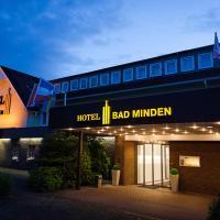 Hotel Bad Minden, hotel in Minden