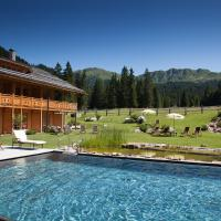 Tirler - Dolomites Living Hotel, hotel en Alpe di Siusi