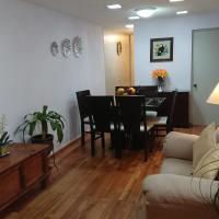 Agradable casa para 7 personas, hotel en Dolores Hidalgo