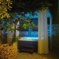 Green house, hôtel à Peroj