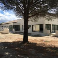 Hotel mas del gall, hôtel à Castelnou