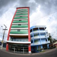 Swamy Hotel, hotel in Cruzeiro do Sul