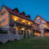 Family House Kalska Domačija, hotel in Semič