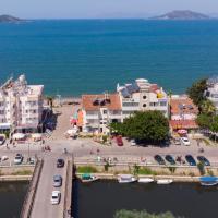 Hotel Delta, hotel in Fethiye