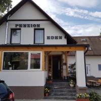 Penzion Eden Turnov, hotel in Turnov