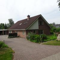 B&B Mendelts, hotel in Emmen