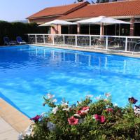 Hotel Arcu Di Sole, hôtel à Propriano