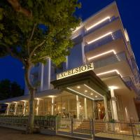 Hotel Excelsior, hotel a Cervia