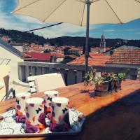 Apartments Ani, hotel in Vela Luka