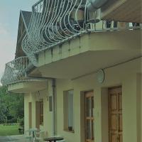 Fasor vendégház, hotel in Balatonszemes