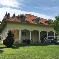 Silvanus Panzió, Hotel in Lenti