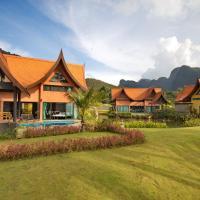 Tha Lane Bay Villas, hotel in Tha Lane Bay