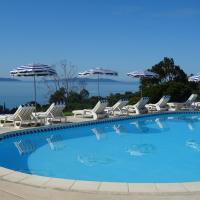 Azur Hotel, hôtel au Lavandou