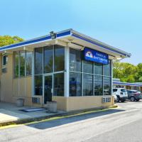 Americas Best Value Inn Smithtown/Long Island, hotel in Smithtown
