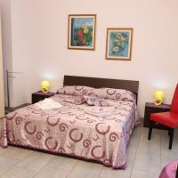B&B PatriziaLuna, hotell i Vibo Valentia Marina
