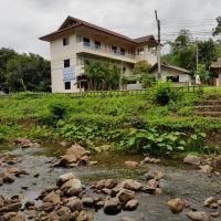 kanda house, hotel near Mae Hong Son Airport - HGN, Mae Hong Son
