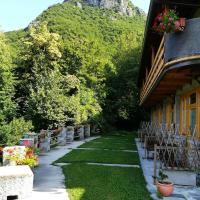 Agriturismo la Selvaggia, hotel a Mandello del Lario
