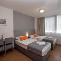 Bed & Breakfast Nataly, отель в городе Сежана