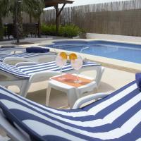 Hotel Vista al Sol, hotel in Paterna