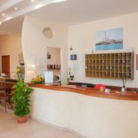 Albergo San Giorgio, hotel in Vieste