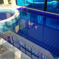 Pousada Ubuntu, hotel in Praia das Toninhas, Ubatuba