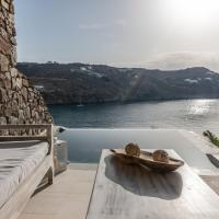 Etesians Luxury Suites
