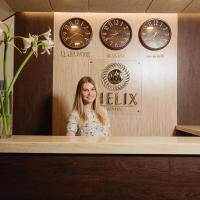 Helix Hotel, отель в Сочи