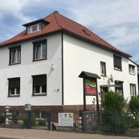 Ferienwohnungen Niemegk, hotel in Niemegk