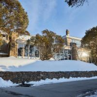 Breathtaker Hotel and Spa, hotel in Mount Buller