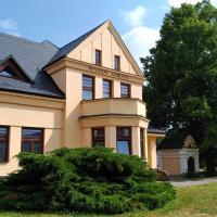 Penzion Adriana, hotel in Dobruška