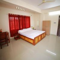 Indeevaram Residency, hotel near Thiruvananthapuram International Airport - TRV, Trivandrum