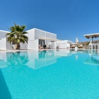 Queen Boutique Suites, hotel in zona Aeroporto di Mykonos - JMK, Città di Mykonos