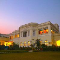 Hotel Surya, Kaiser Palace, hotel in Varanasi