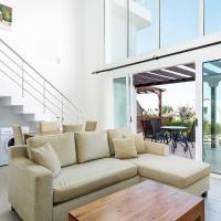 Joya Cyprus Songbird Garden Apartment, hotel in Ayios Amvrosios