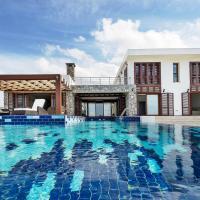 Joya Cyprus Emerald Escape Villa, hotel in Akanthou