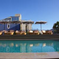 Best Western Premier Santa Maria, hôtel à L'Île-Rousse